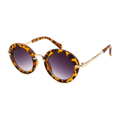 Ooh La La Sunglasses (Tortoise Shell)
