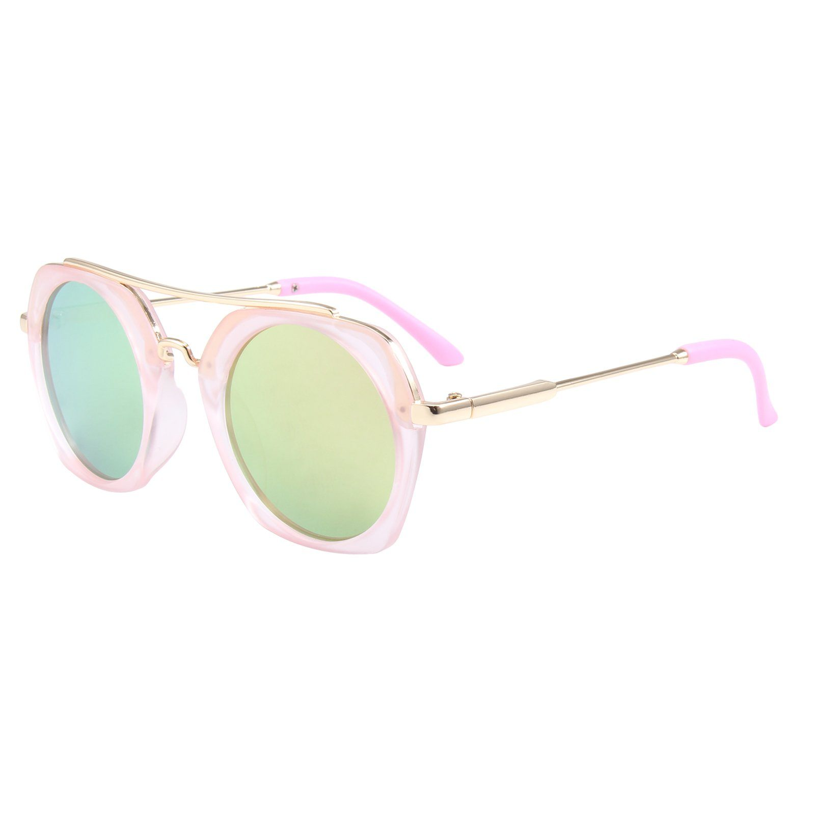Sunset Sunglasses (Pink)