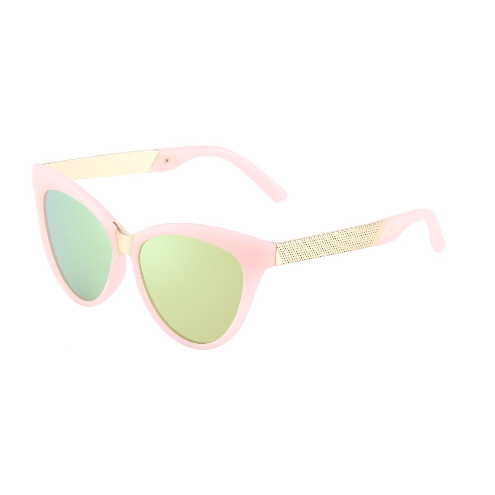 Edna Sunglasses (Light Pink)