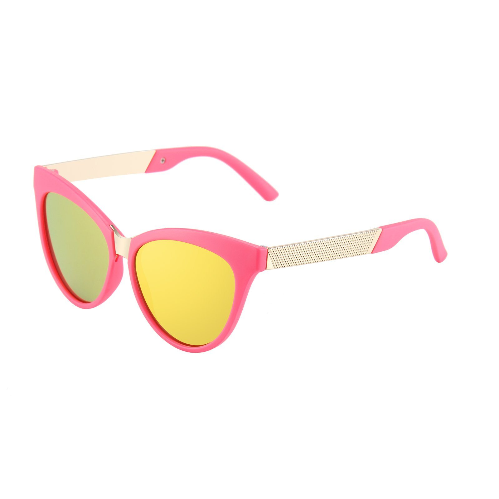 Edna Sunglasses (Fuschia)
