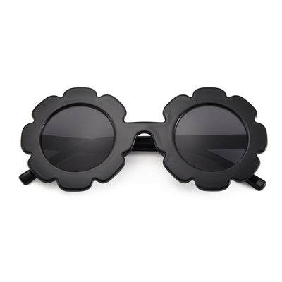 Bloom Sunglasses (Black)