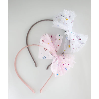 Starry Star Headband