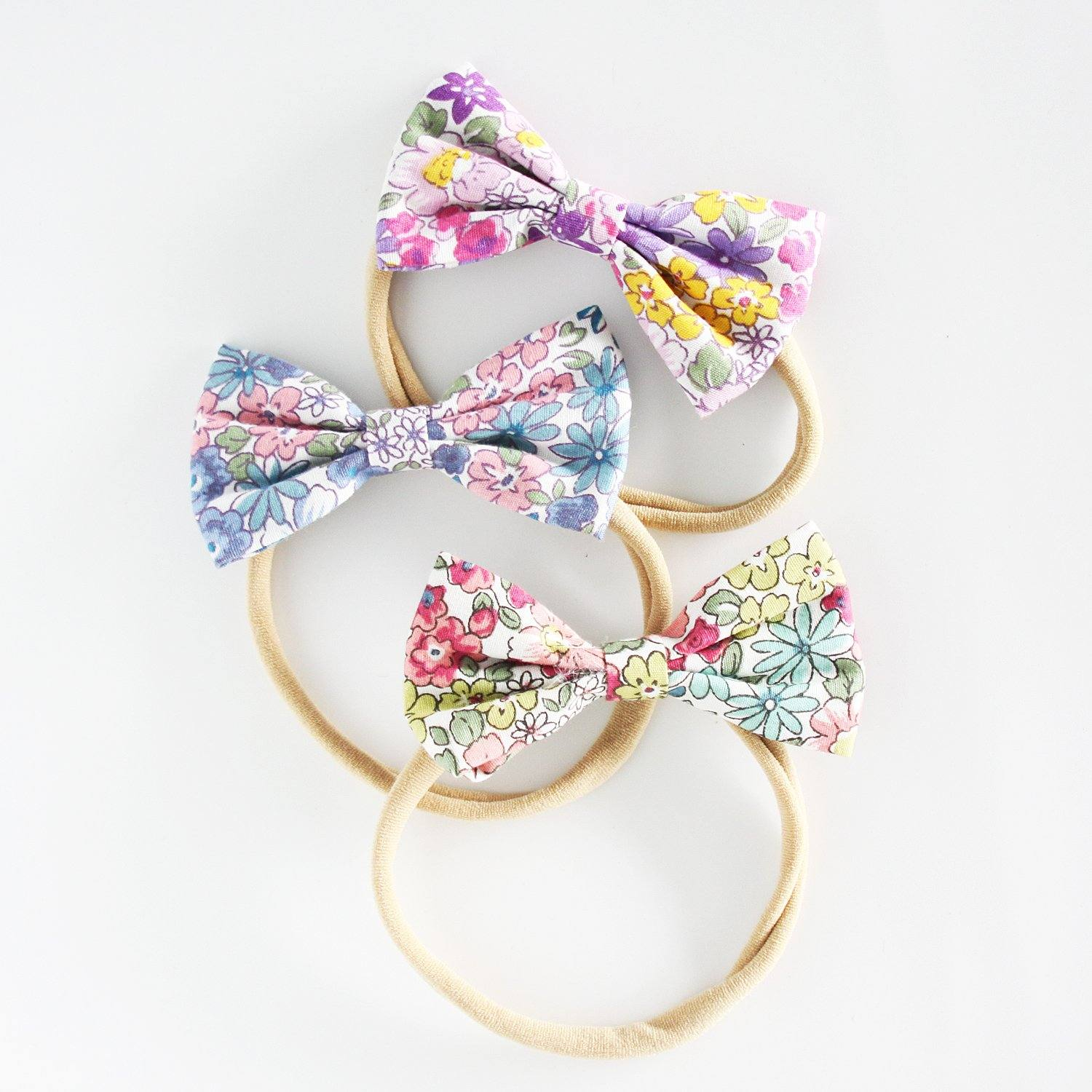Bloom Baby Headband