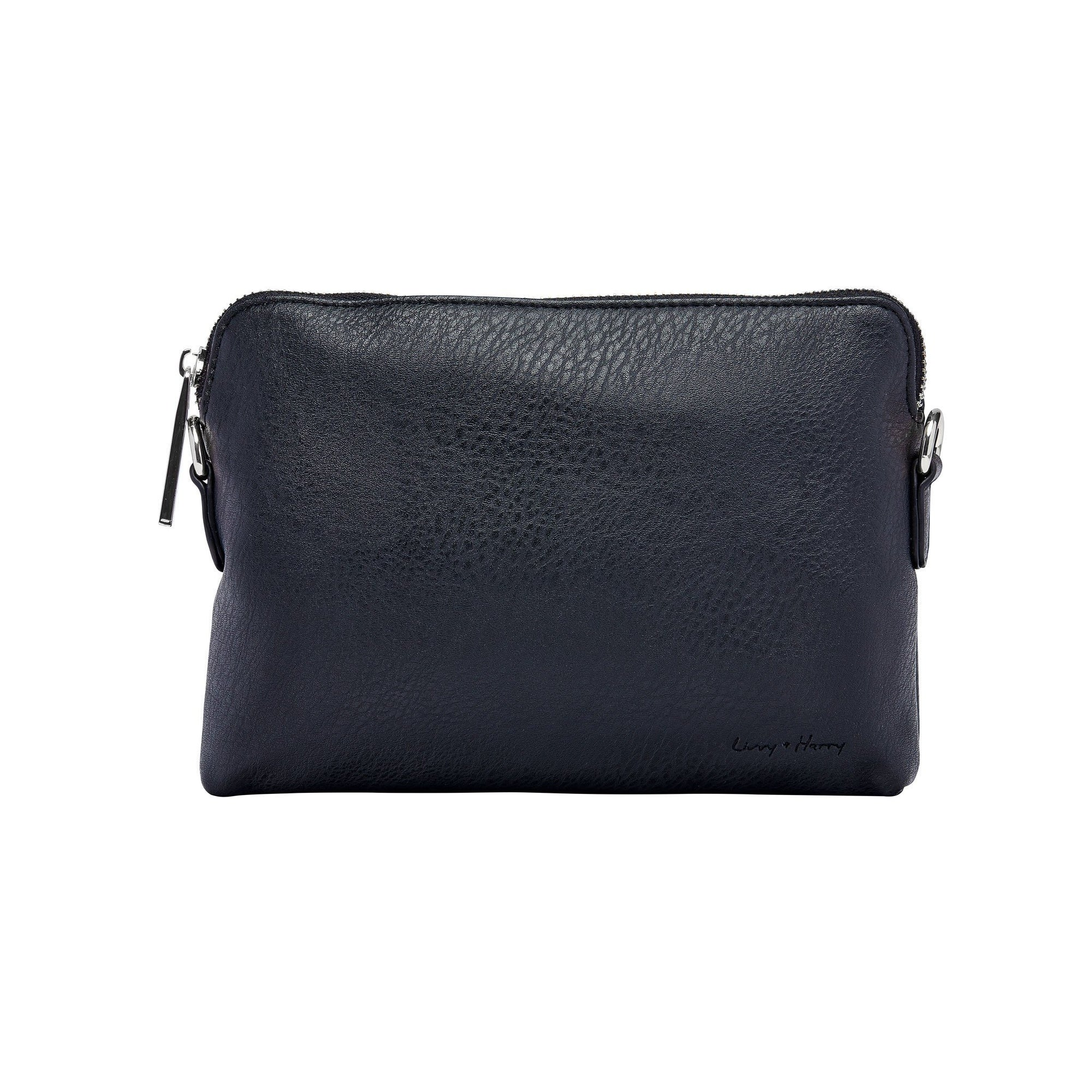 Nappy Clutch (Black)