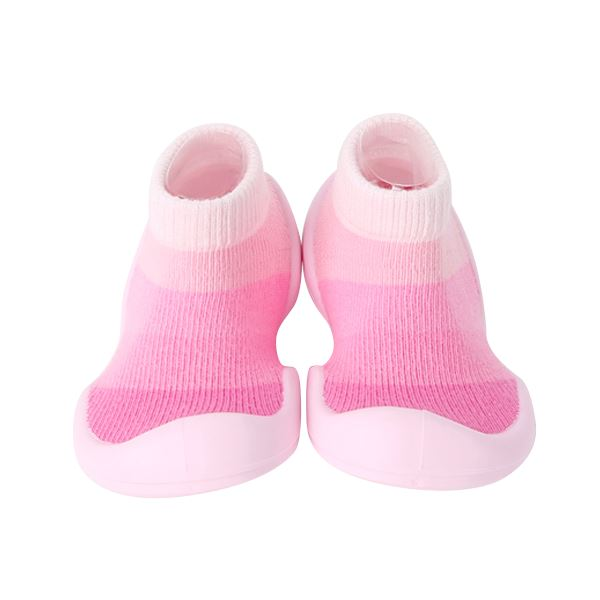 Love Ring Shoes (Pink)