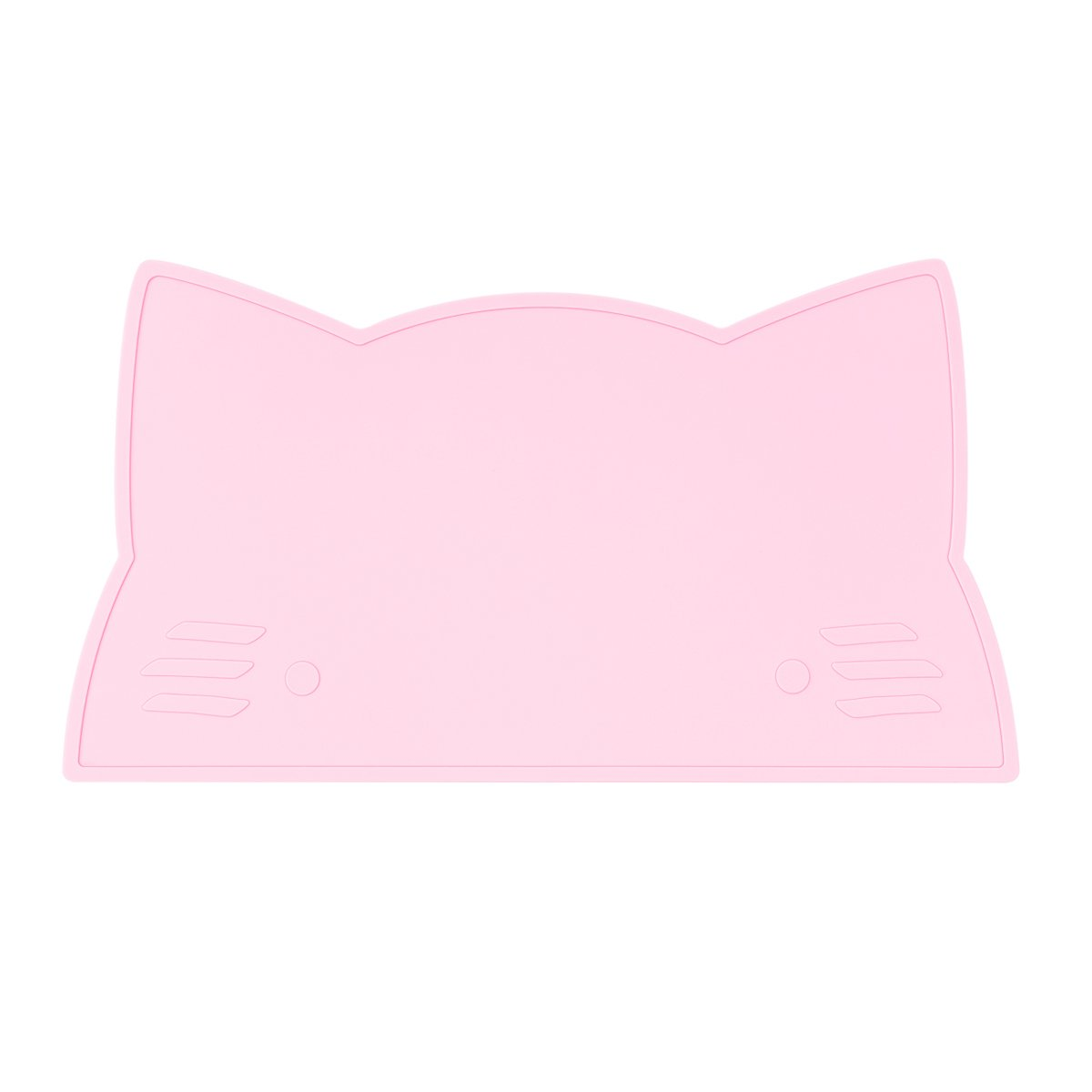 Cat Placemat (Powder Pink)