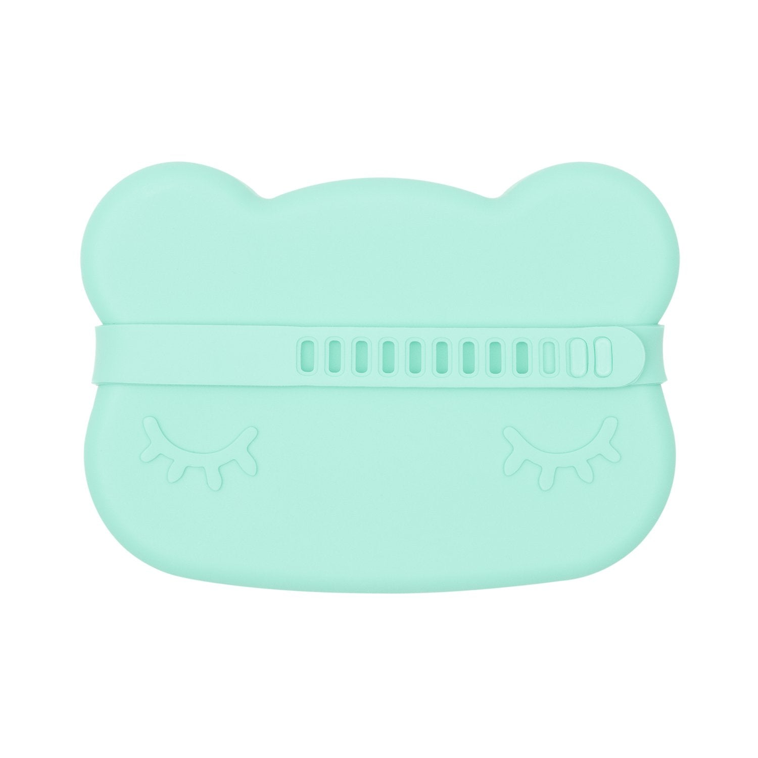 Bear Snackie (Mint Green)