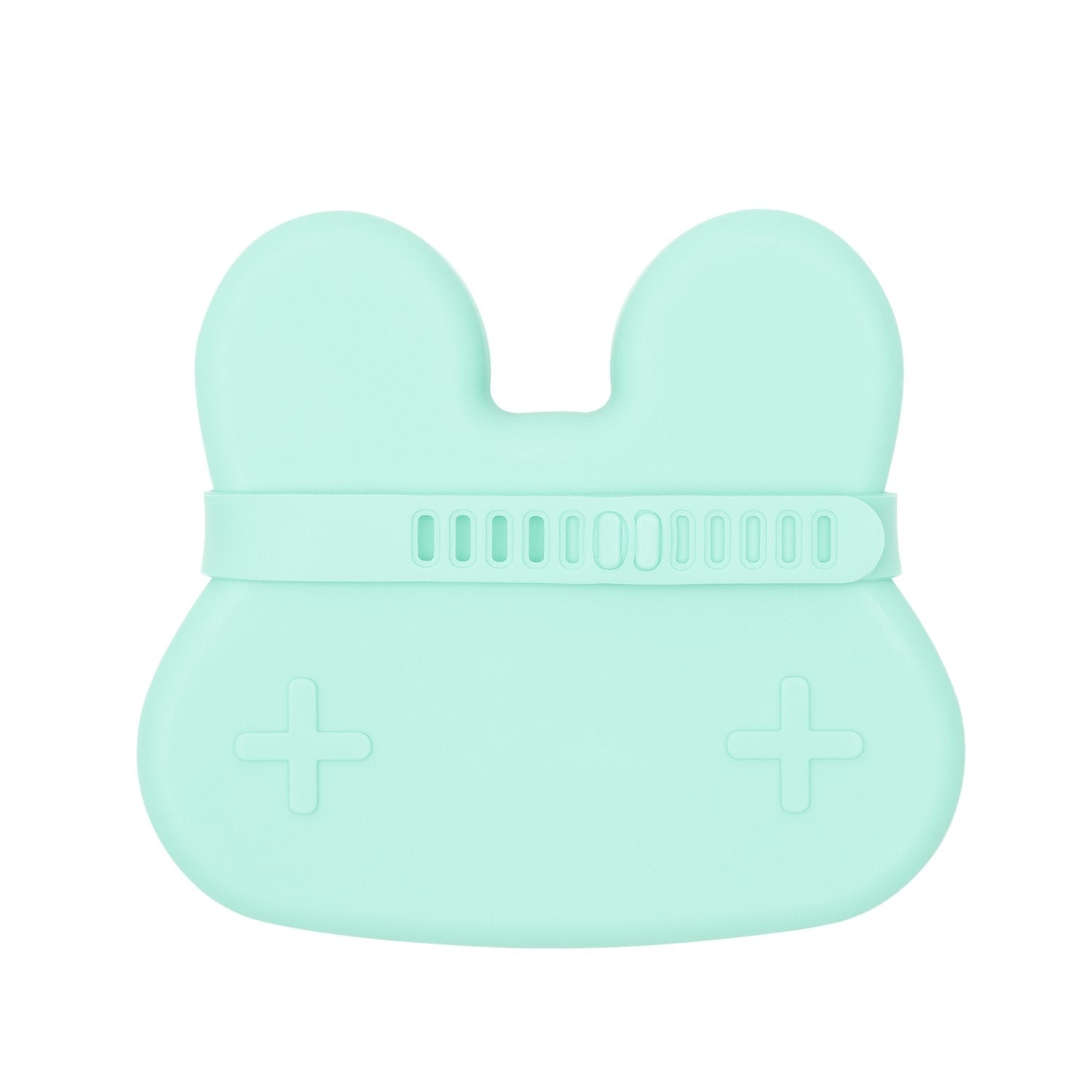 Bunny Snackie (Mint Green)