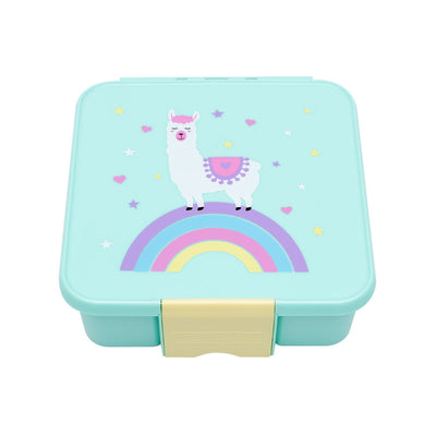 Bento Five Lunch Box (Llama)