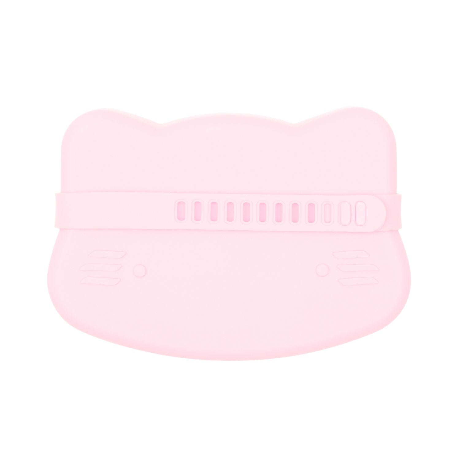 Cat Snackie (Powder Pink)