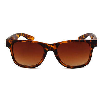 The Classic Sunglasses (Tortoise Shell)
