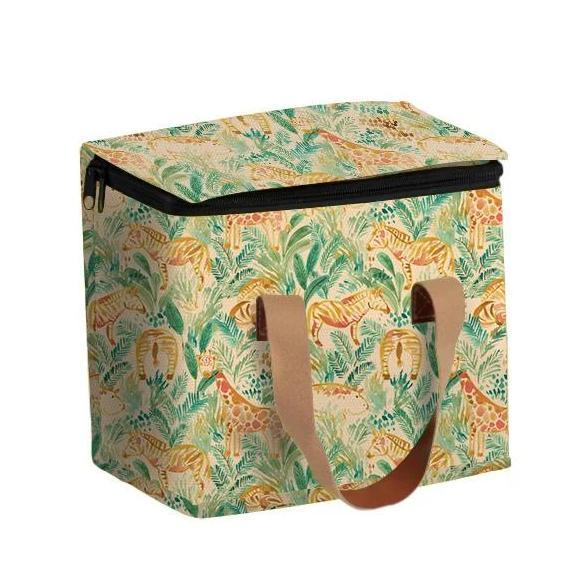 Jungle Safari Lunch Bag