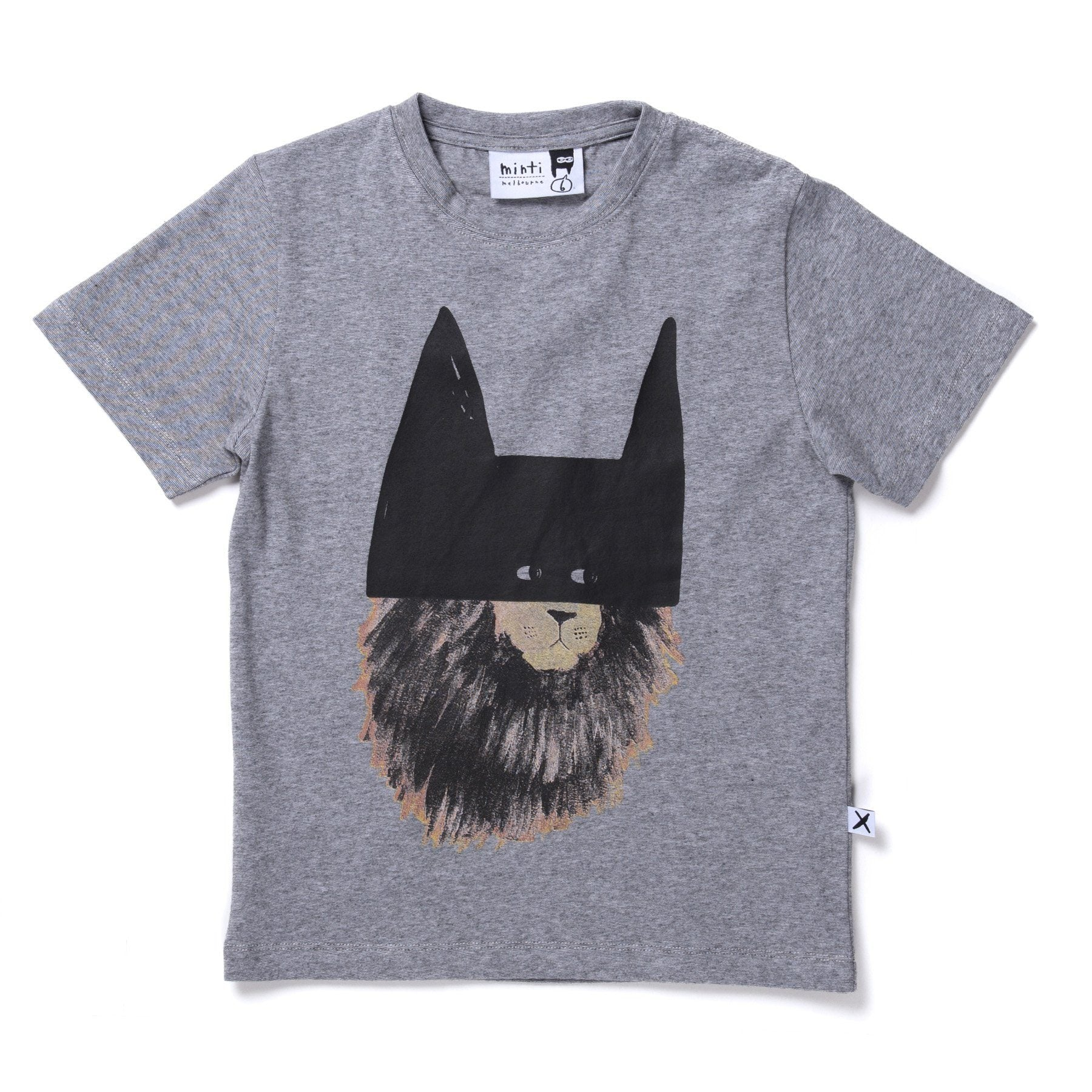 Stealth Lion Tee