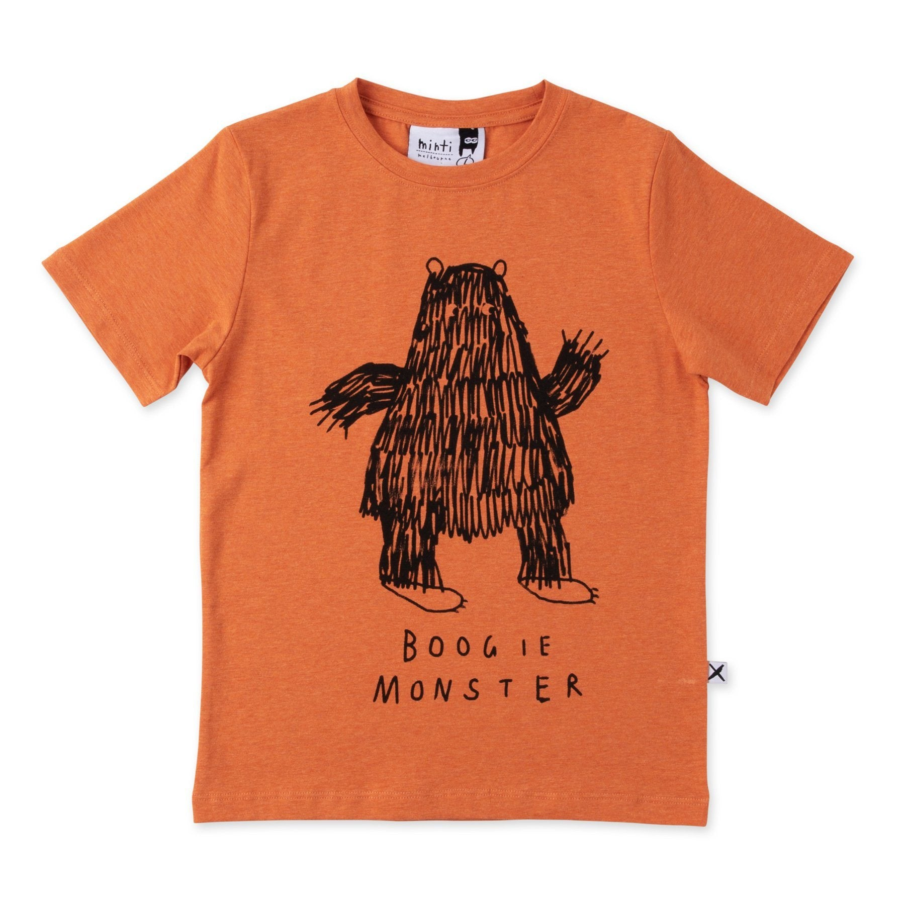 Boogie Monster Tee