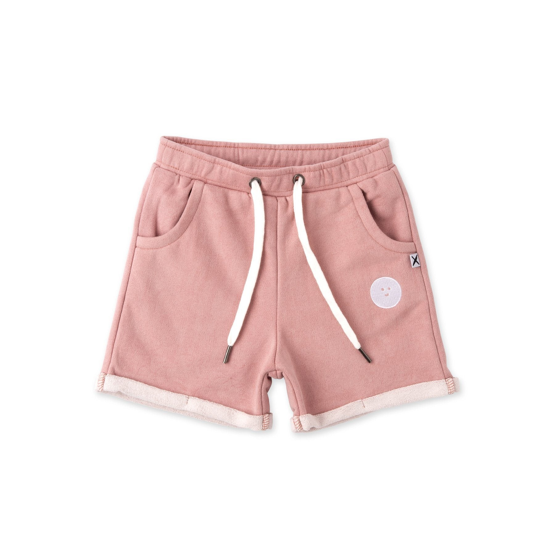Emoji Peached Short