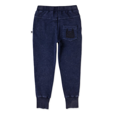 Epic Trackies (Denim Blue)