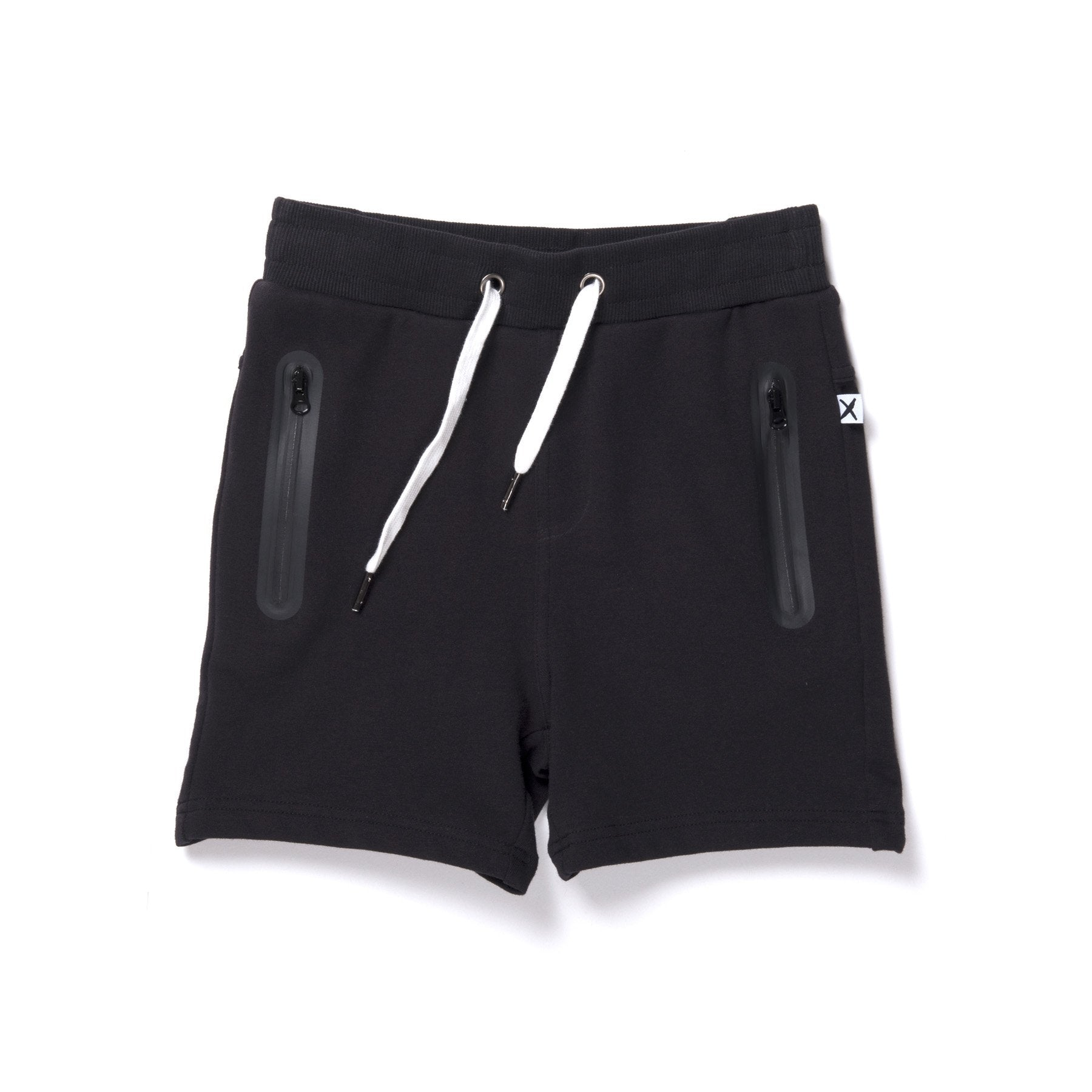 Zippy Shorts