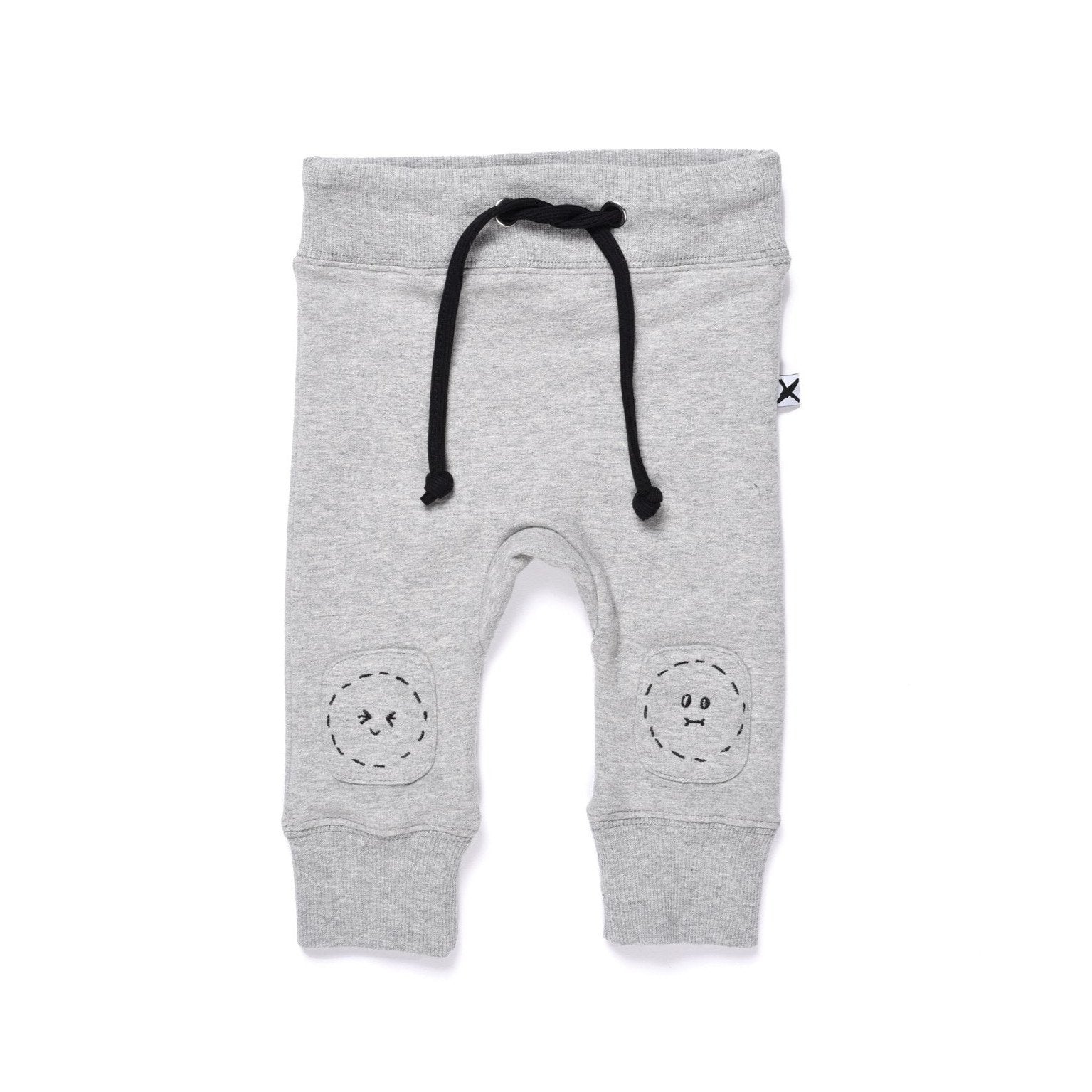 Deluxe Furry Patch Trackies