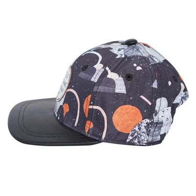 Moonscape Cap