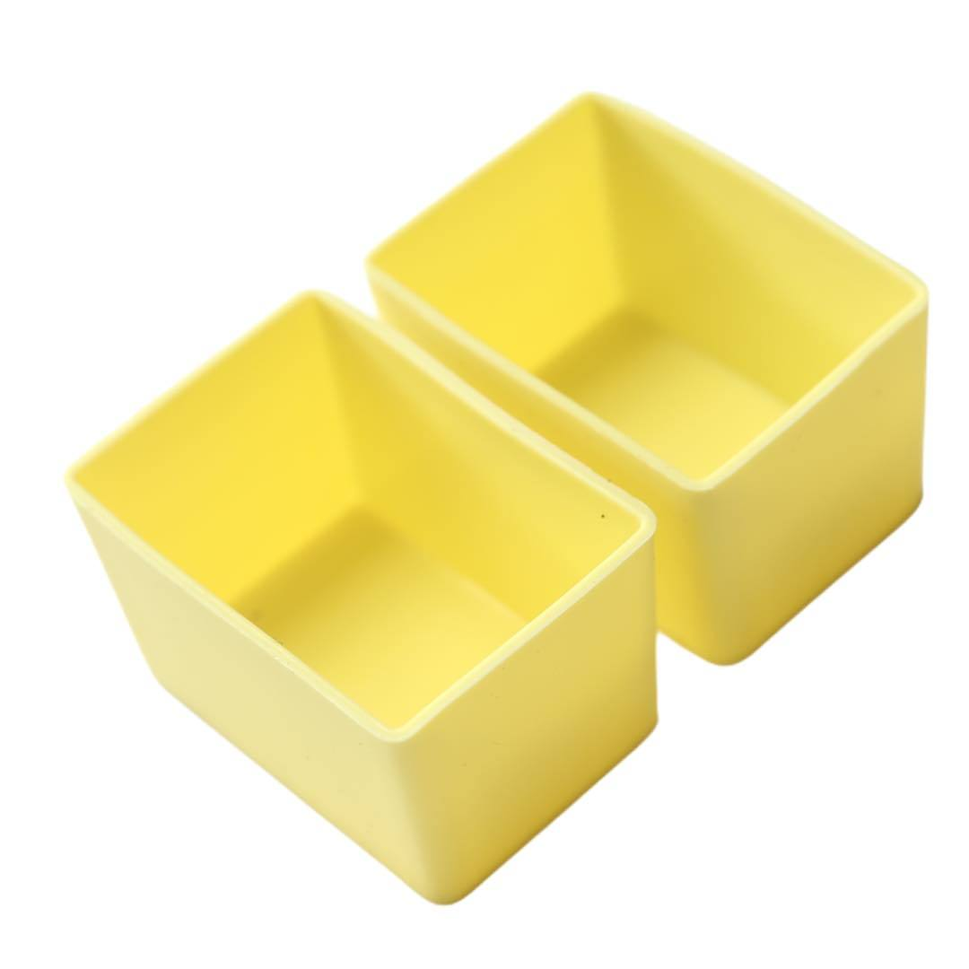Munch Cups 2 Pack (Lemon)