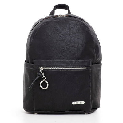 Manhatten Backpack (Black)