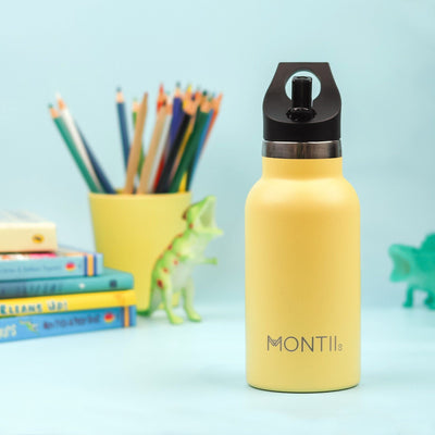 Mini Drink Bottle (Honeysuckle)