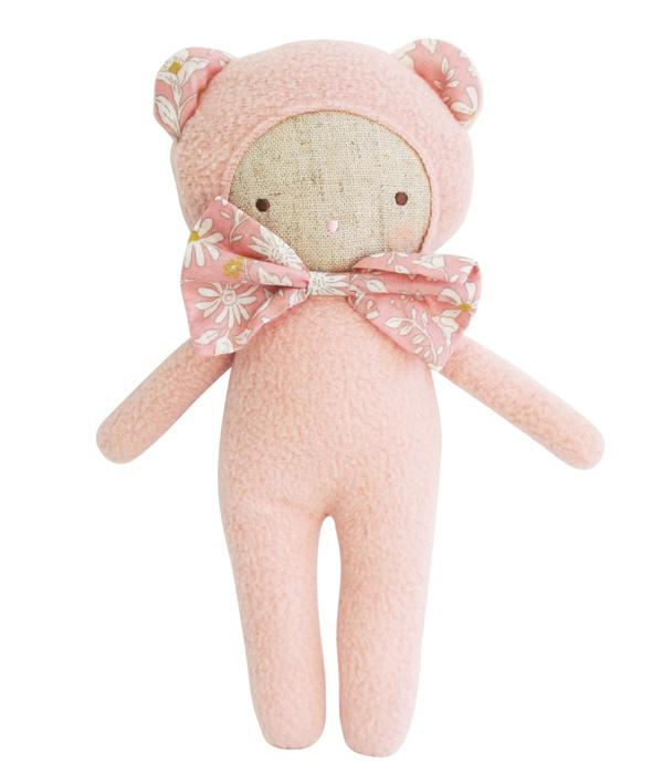 Dream Baby Bear (Pink)
