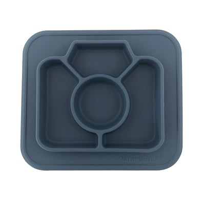 Camera Divided Plate (5 Colours)