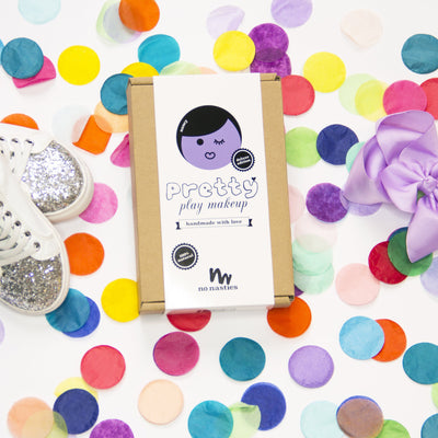 Deluxe Pretty Play Make Up (Purple Nancy)