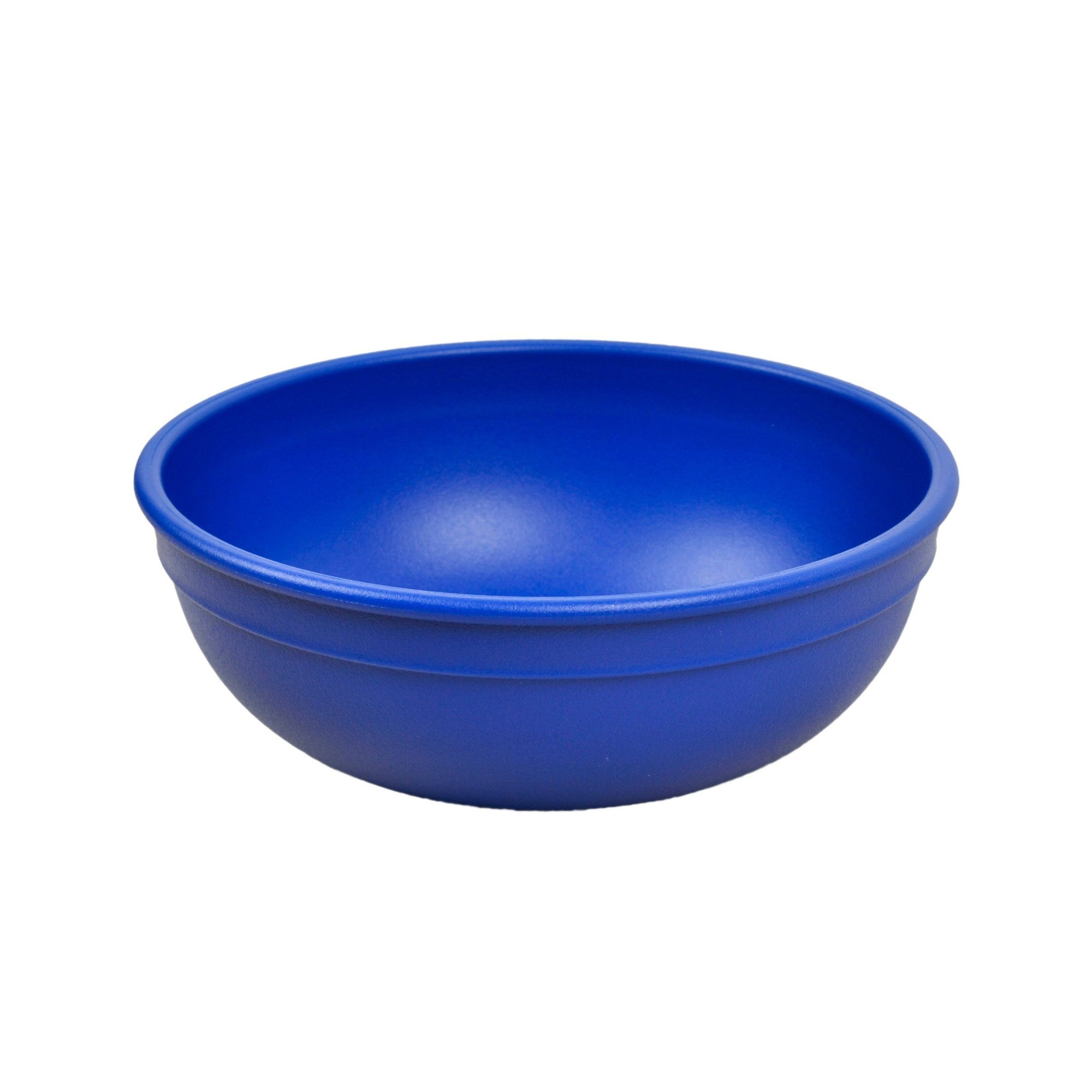 Large Bowl (Navy Blue)