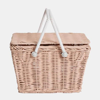 Kids Piki Basket (Rose)