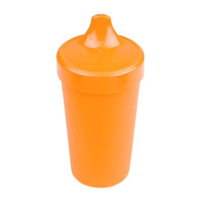 Sippy Cup (Orange)