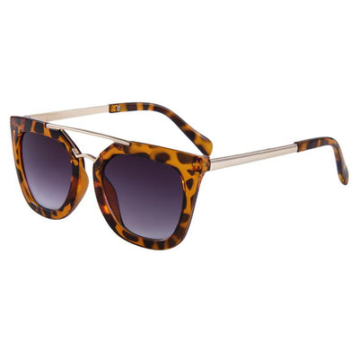 Queenie Sunglasses (Tortoise Shell)