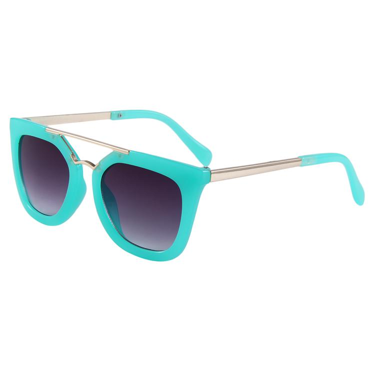 Queenie Sunglasses (Mint)
