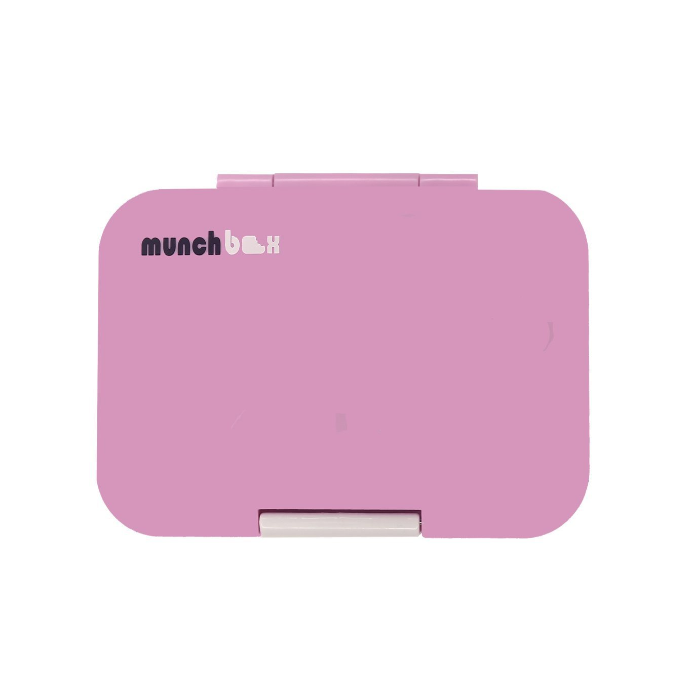 Munchi Snack (Pink Marshmellow/White Latch)