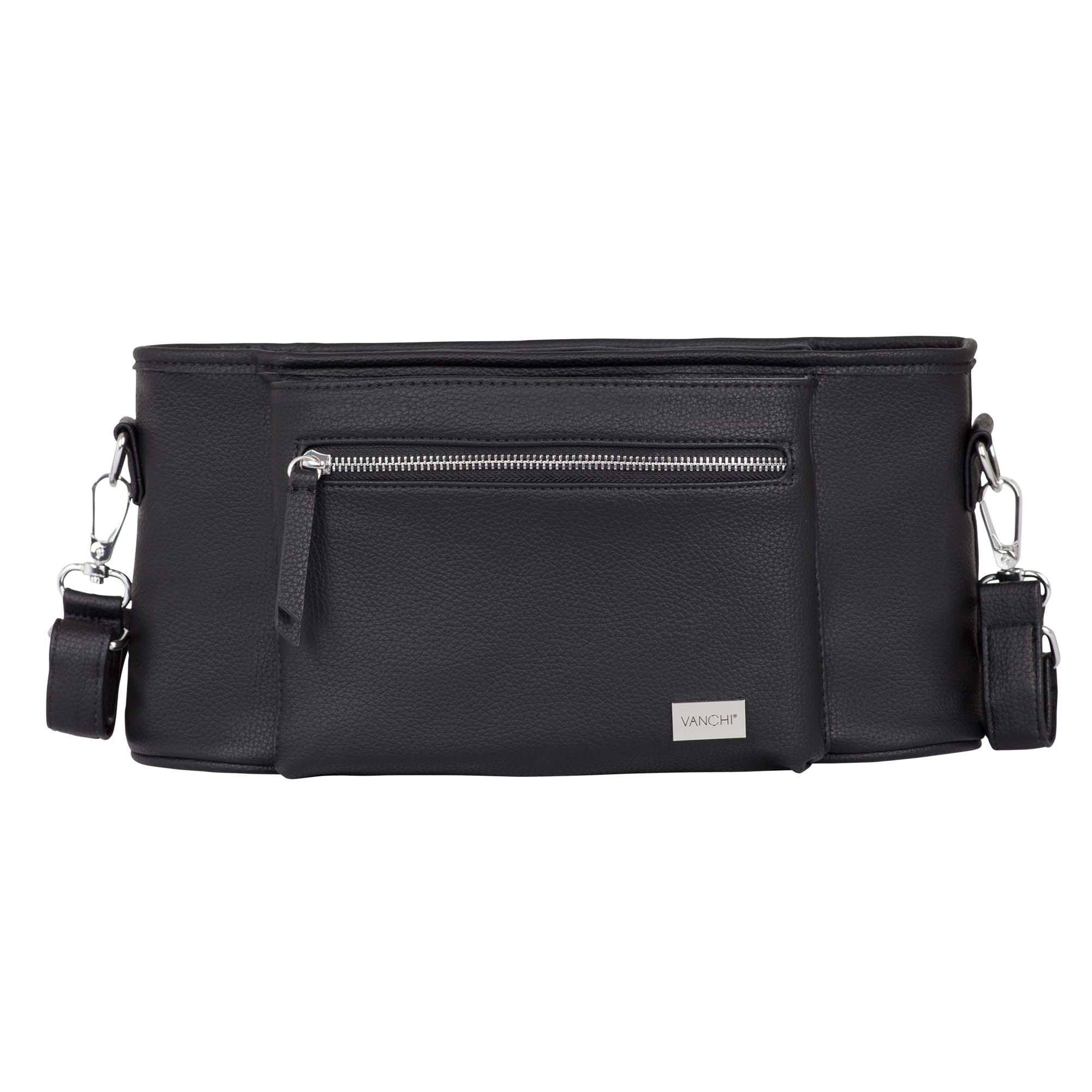 Pram Caddy (Black)