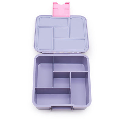 Bento Five Lunch Box (Unicorn)