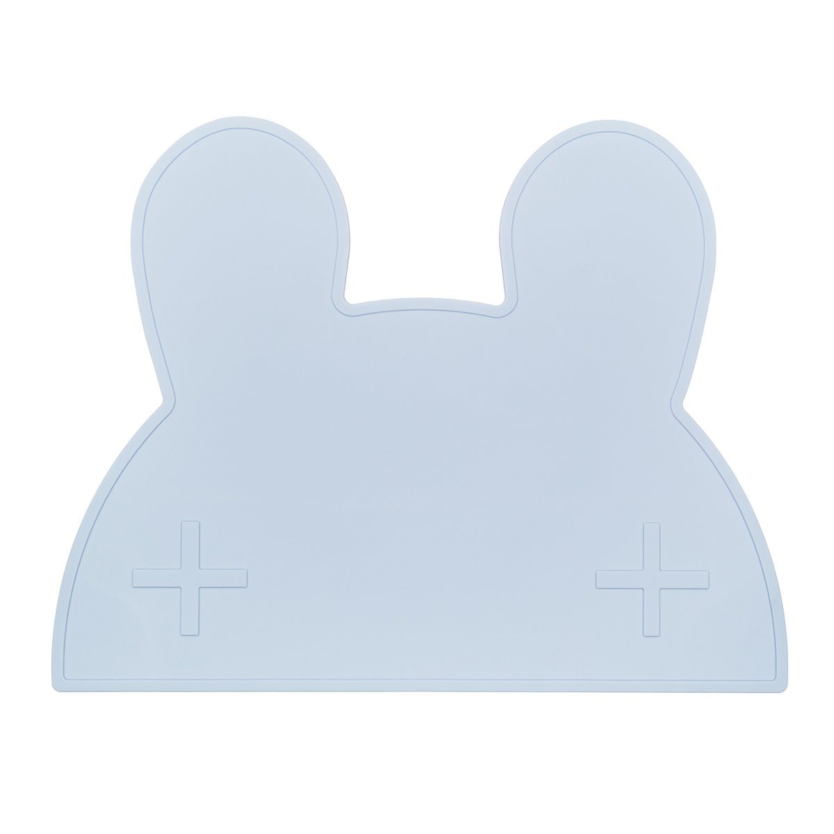 Bunny Placemat (Powder Blue)