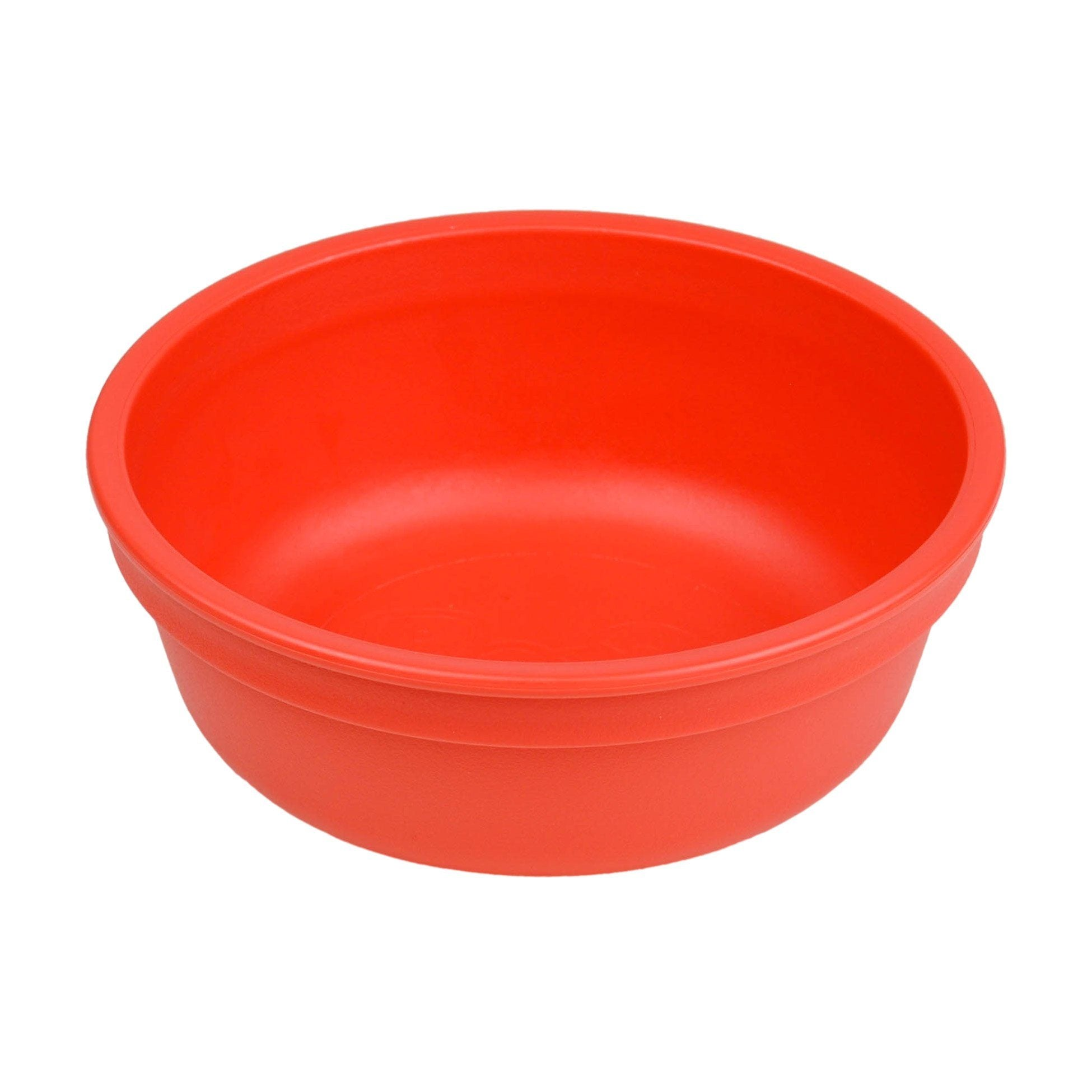 Bowl (Red)