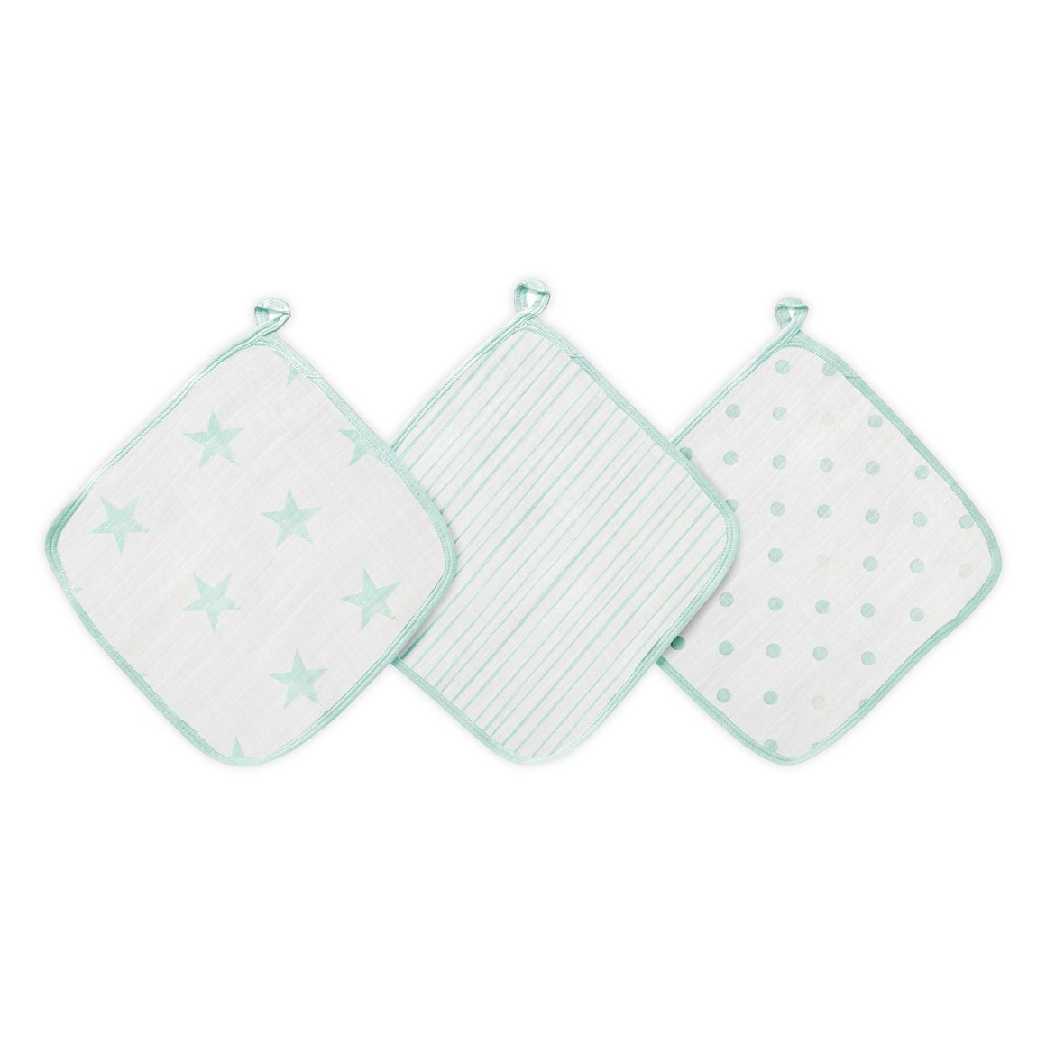 Dream Wash Cloths (3 Pack)