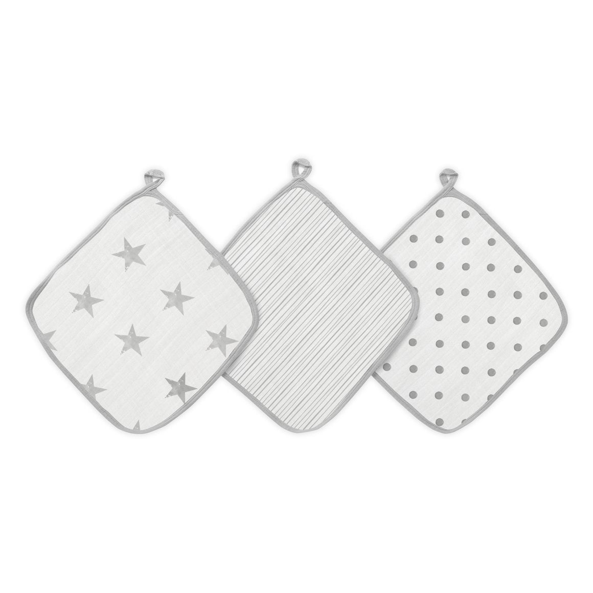 Dusty Wash Cloths (3 Pack)