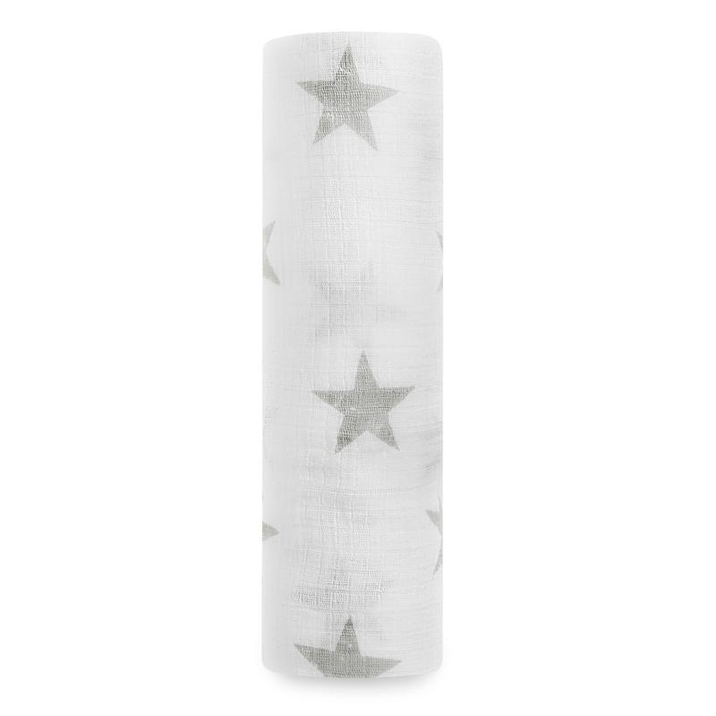 Dusty Stars Single Swaddle