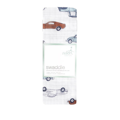 Hit the Road Single Swaddle