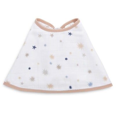To the Moon Burpy Bib