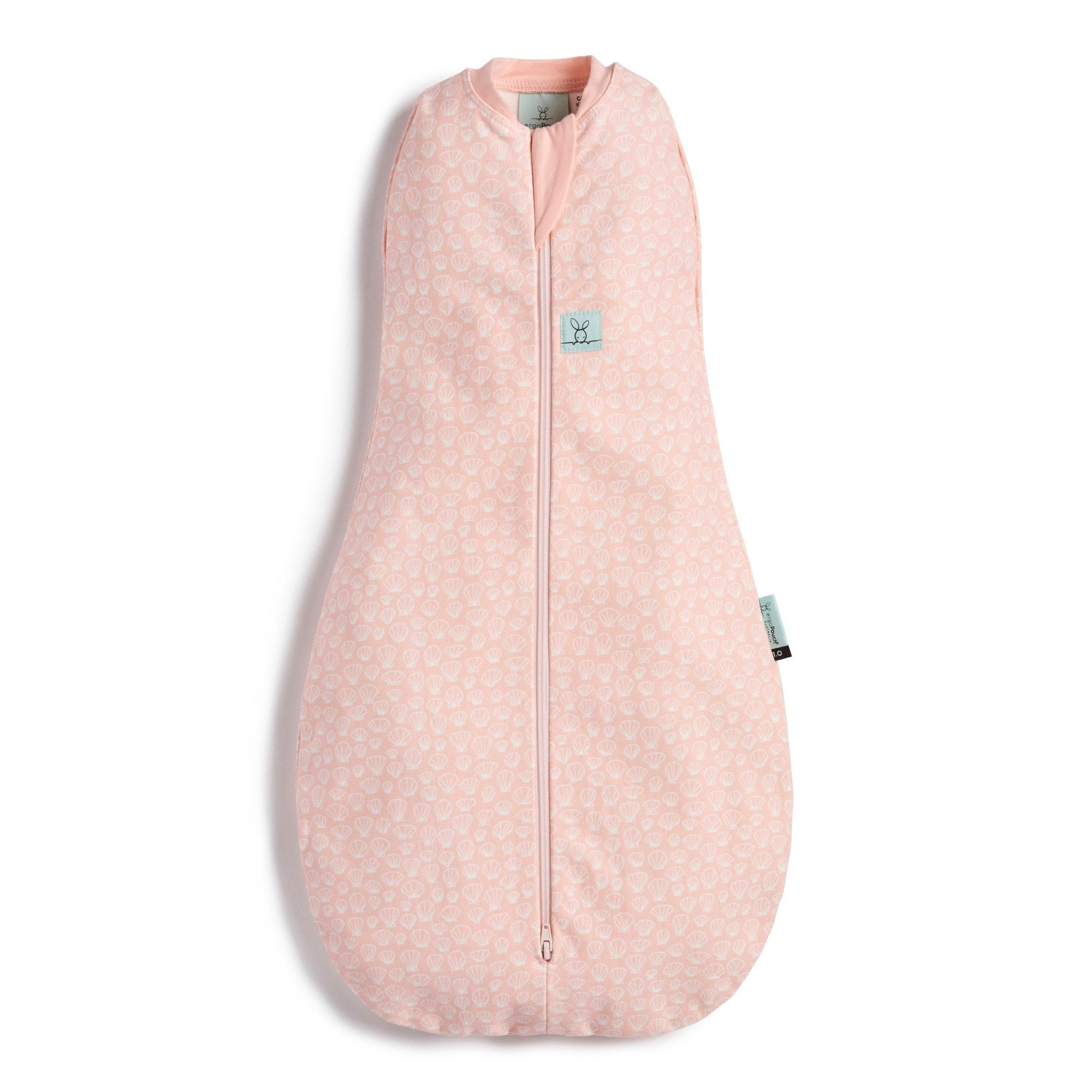 Cocoon Swaddle Bag 1.0 tog (Shells)