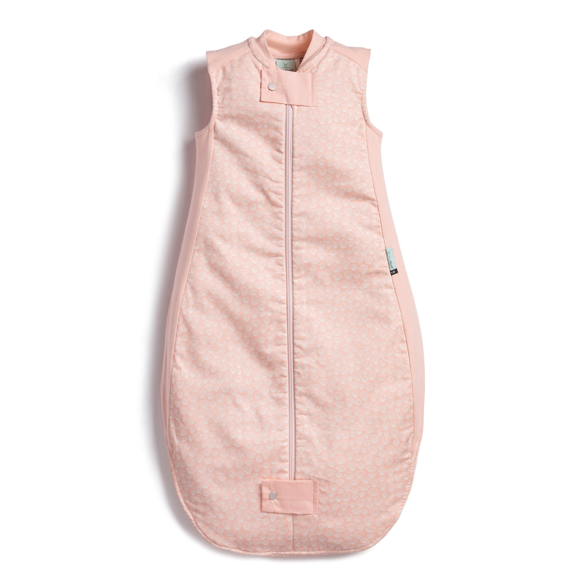 Sheeting Sleeping Bag 1.0 tog (Shells)