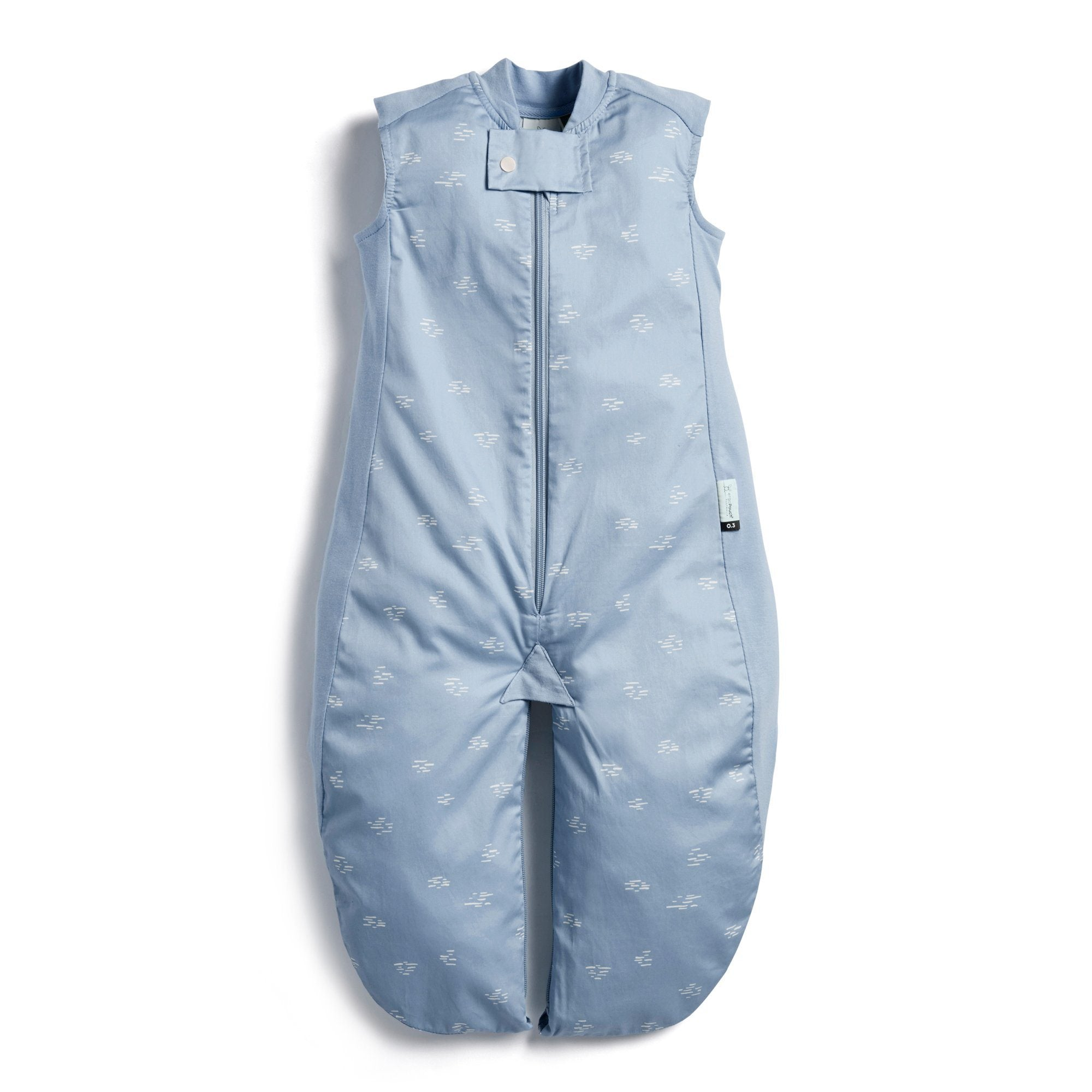Sleep Suit Bag 0.3 tog (Ripple)
