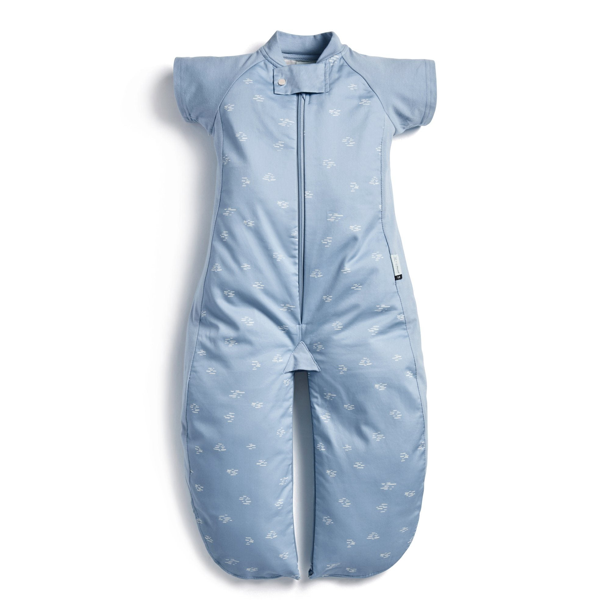 Sleep Suit Bag 1.0 tog (Ripple)