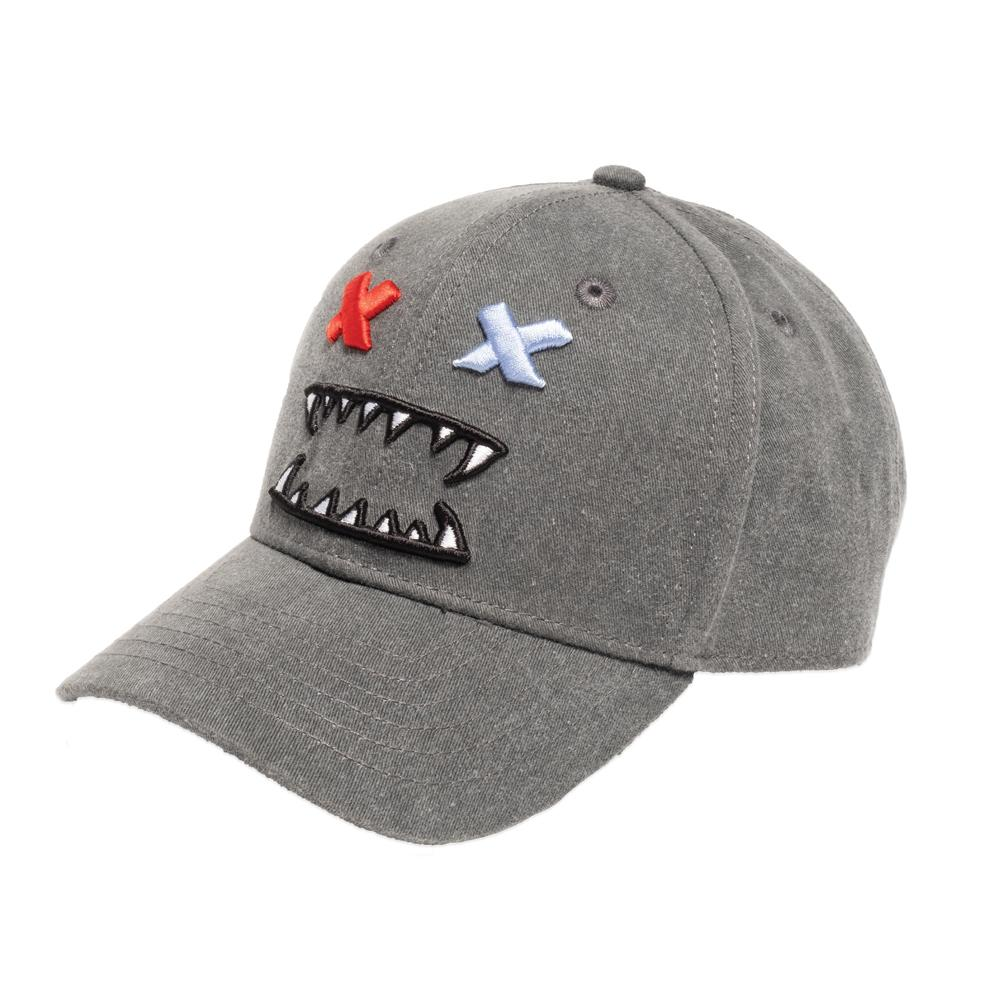 Cross Eyes Cap