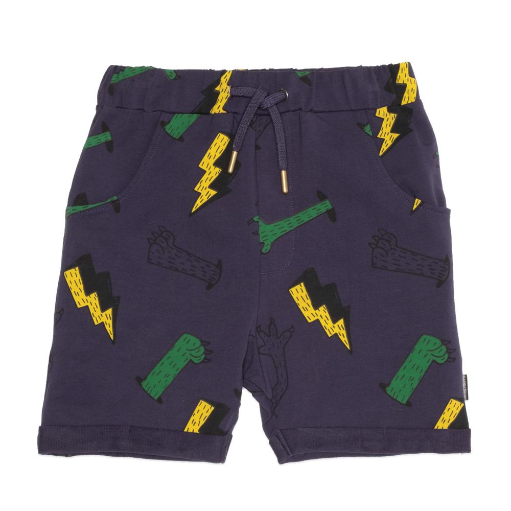 Monster Yardage Shorts
